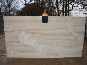 ALABASTRINO TRAVERTINE POLISH